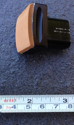 BOT-3000E rubber slider